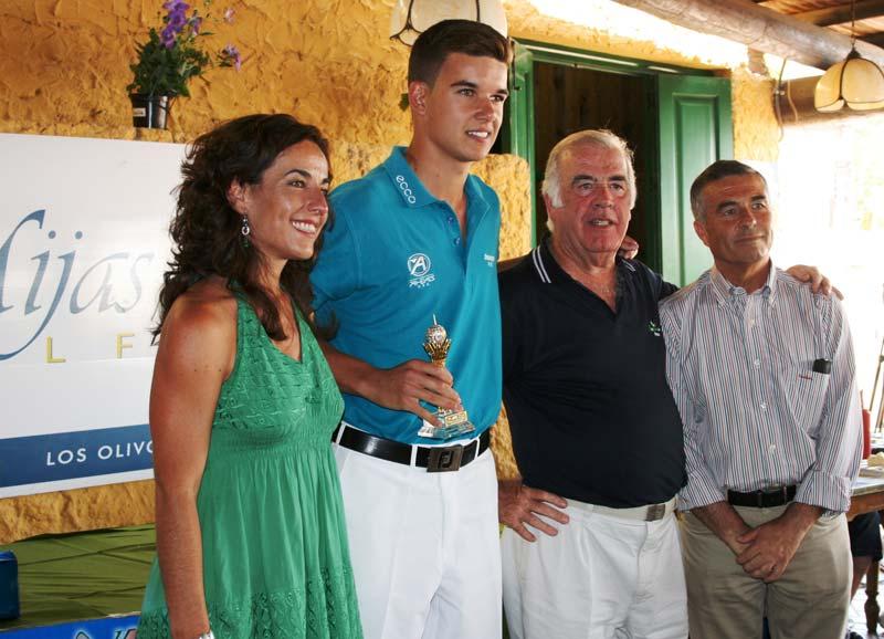 XXII Trofeo Coraje Solidario